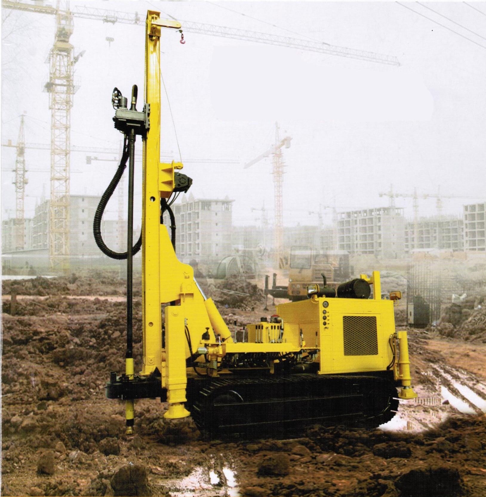 wells drilling - BS Egypt - BS Egypt